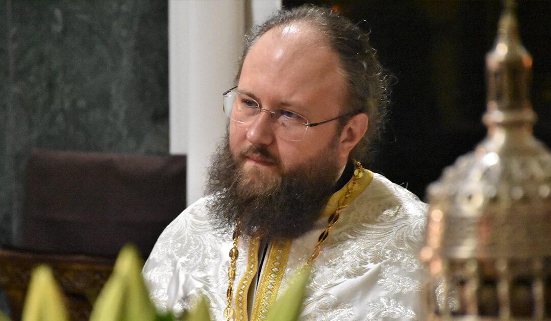 Predică la Duminica a 3-a după Rusalii | Protos. Simeon Pintea