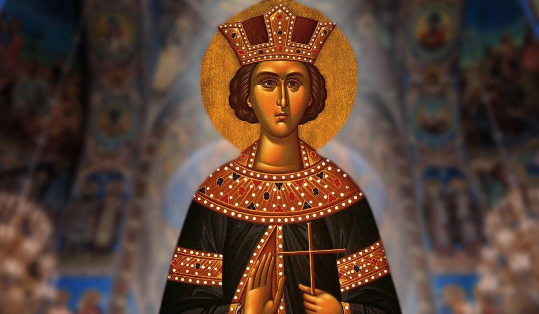 Sfânta Mare Muceniță Irina, exemplu de tărie și răbdare