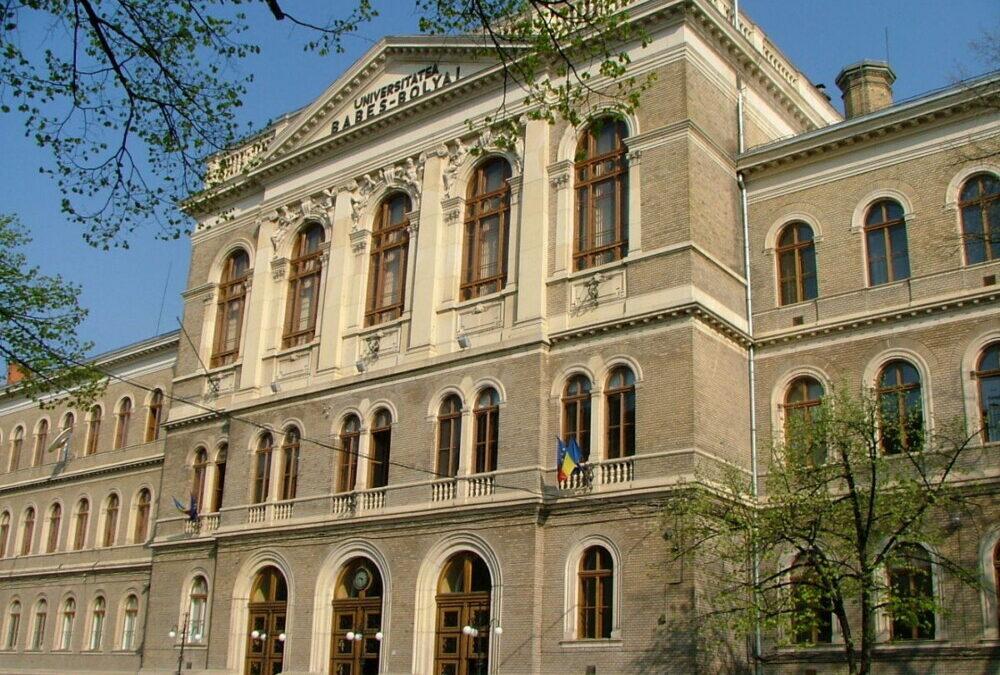Institut pentru studierea vieţii în condiţii extreme, unic în țară, înființat la Cluj-Napoca