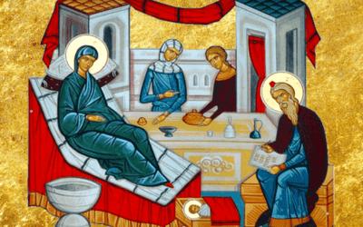Agenda ierarhilor din Mitropolia Clujului, la sărbătoarea Nașterii Sfântului Ioan Botezătorul