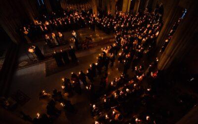 Slujbele vor putea fi oficiate din nou în interiorul bisericilor