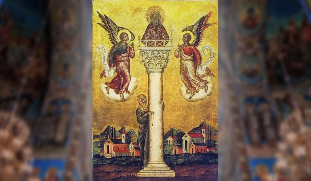 Sfânta Marta, model de ascultare a voii lui Dumnezeu