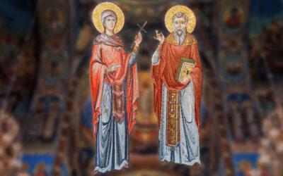 Sfânta Muceniță Maxima, soția preotului Montanus