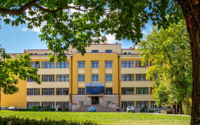 INTERVIU | USAMV, o universitate de top din Cluj-Napoca își așteaptă viitorii studenți