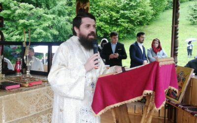 """PS Benedict Bistrițeanul: """"Sfinții români – rezistența credinței neamului românesc"""""""