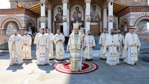 """PS Iustin: """"Cultura e pentru oameni care au minte, suflet și inima iar Biserica ește școală pentru toată viața"""""""