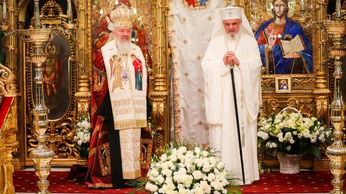 Mitropolitul Andrei, apreciativ la adresa PF Părinte Daniel: Patriarh puternic pentru vremuri dificile