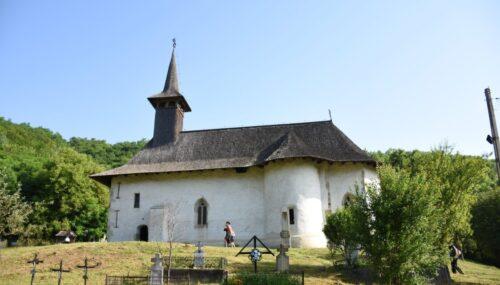 Povestea  ctitoriilor  ștefaniene în eparhia de la Vad și Feleac