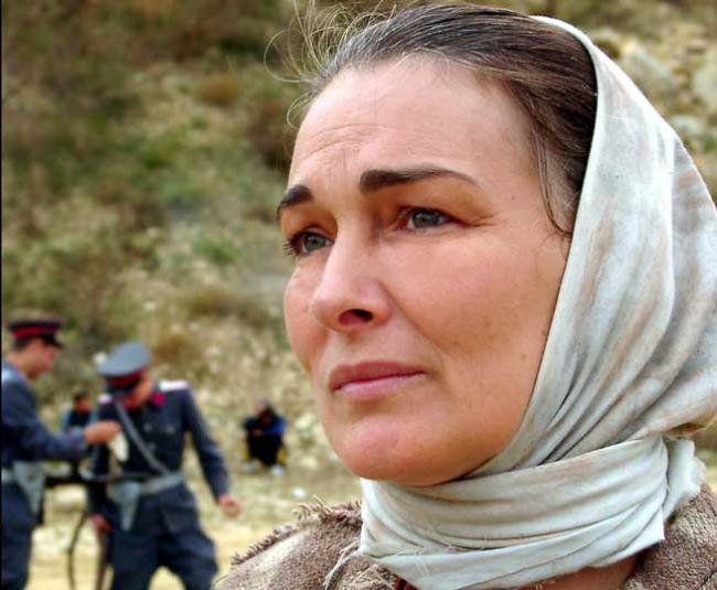 Actriţa Maria Ploae, celebrată la ediţia din acest an a Festivalului Internaţional de Film Transilvania