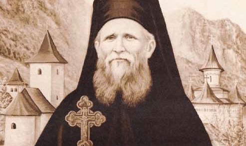 Părintele Dometie de la Râmeți, făclie prin credință