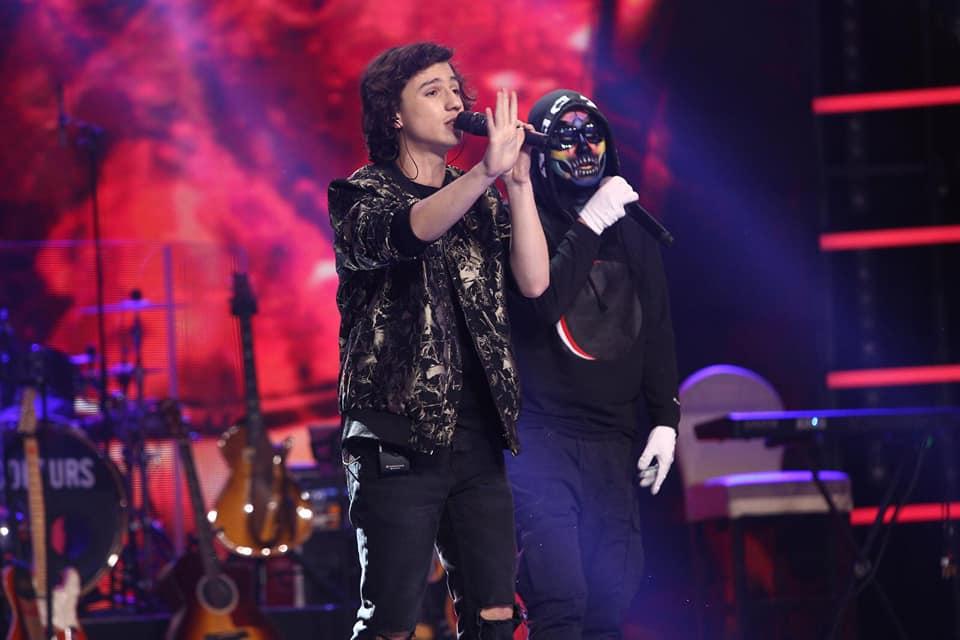 Finalist X Factor, la strana mănăstirii clujene Nicula