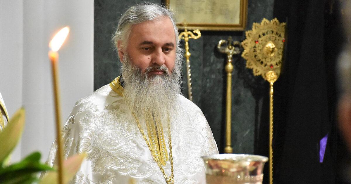 Cruce la răscruce – Predică la Duminica dinaintea Înălțării Sfintei Cruci – Arhim. Dumitru Cobzaru