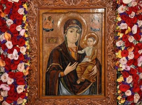 Maica Domnului o femeie demnă, ce se definește prin credință