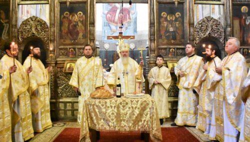 Toți cei care au murit sau au suferit în urma Dictatului de la Viena, pomeniți duminică în bisericile din Arhiepiscopia Clujului