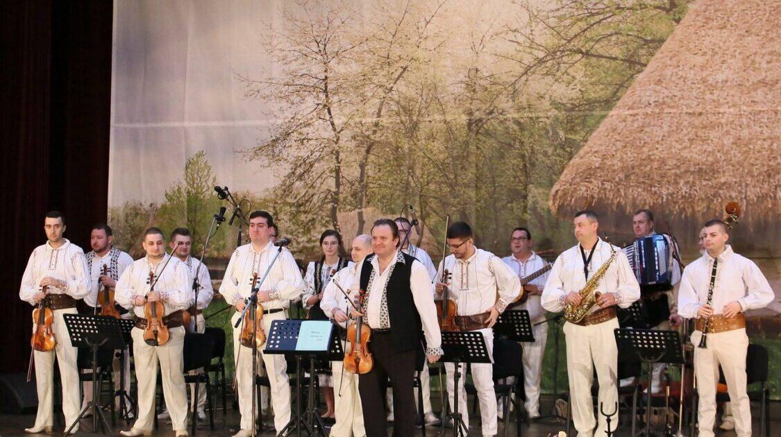 Ziua Medicinei Militare, sărbătorită la Cluj-Napoca prin muzică