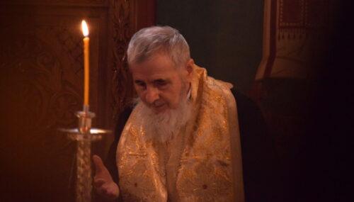 """PS Părinte Vasile Flueraș: """"Sufletul nostru este țarina în care Dumnezeu a ascuns diamantele Împărăției Sale"""""""