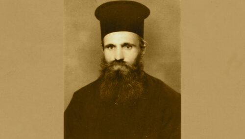 Sfântul Ioan Iacob de la Neamț și sensibilitatea duhovnicească