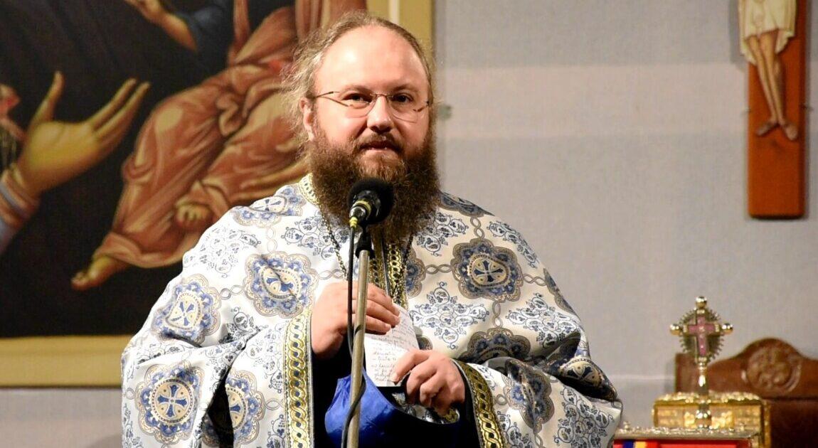 Arhim. Simeon Pintea: Despre rolul sărbătorilor în viața Bisericii și a noastră