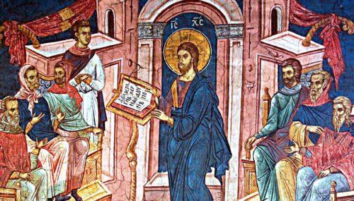 Semnificația Anului Nou Bisericesc
