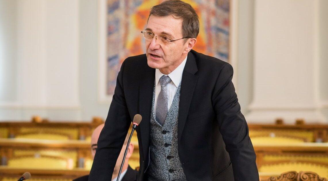 """Ioan-Aurel Pop: """"Cea mai importantă creație spirituală a poporului român este limba română"""""""