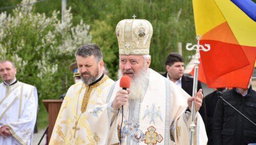 Dictatul de la Viena, o încercare pentru neamul și Biserica noastră