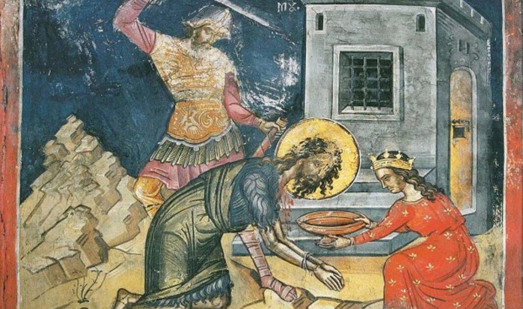 Agenda ierarhilor din Mitropolia Clujului, Maramureșului și Sălajului, la sărbătoarea Tăierii Capului Sfântului Ioan Botezătorul