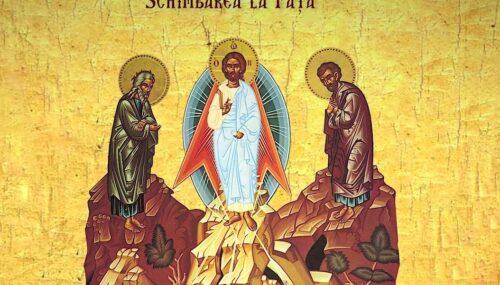 Agenda ierarhilor din Mitropolia Clujului, Maramureșului și Sălajului, la sărbătoarea Schimbării la Față a Domnului