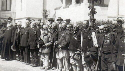 """Simpozionul """"Moții-făuritori de istorie națională"""", la Muzeul Etnografic al Transilvaniei"""
