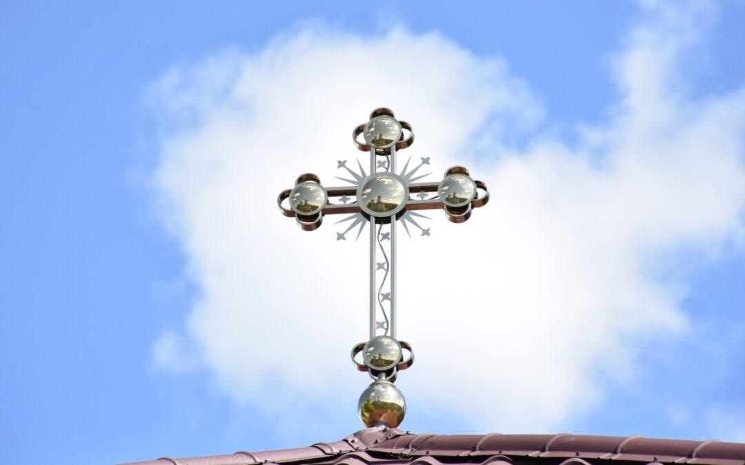 Crucea noastră este capacitatea de jertfă prin smerenie, bunătate și iubire