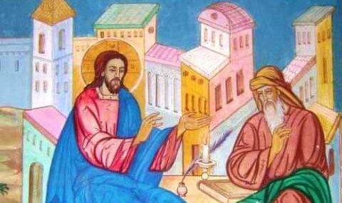 Fără cruce nu există comuniune cu Hristos