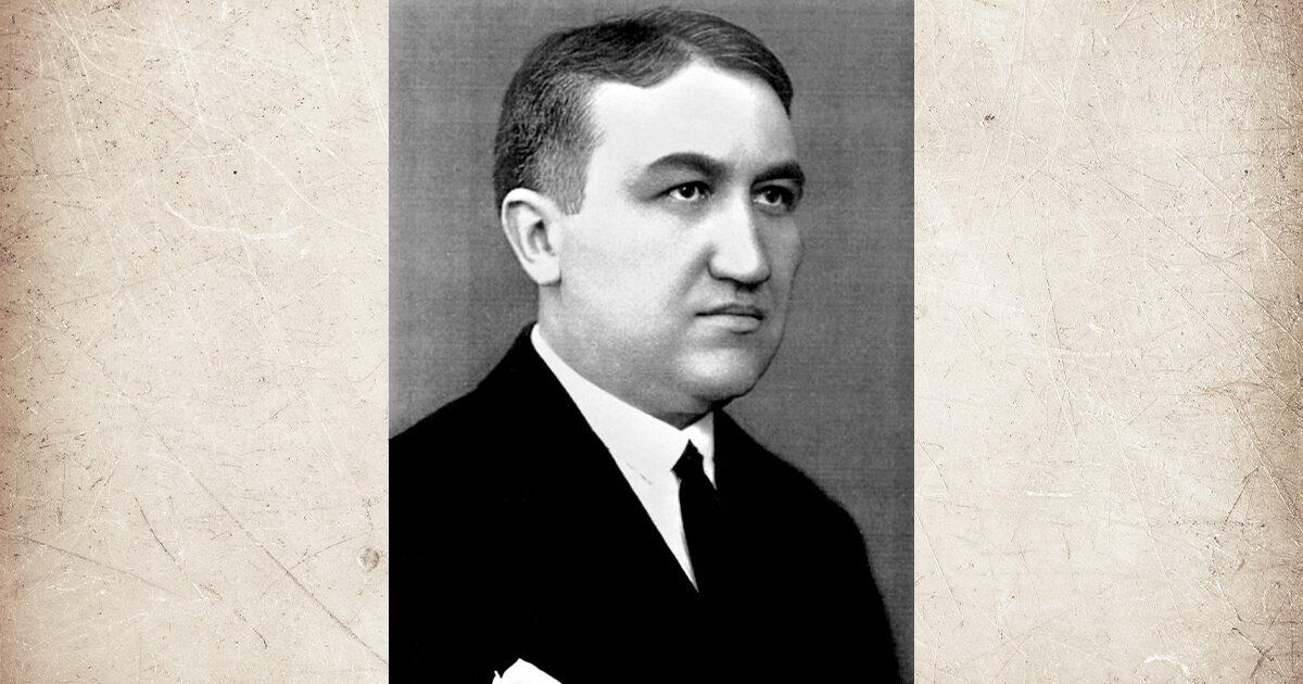 Iuliu Hațieganu (n. 14 aprilie 1885 – 4 septembrie 1959)
