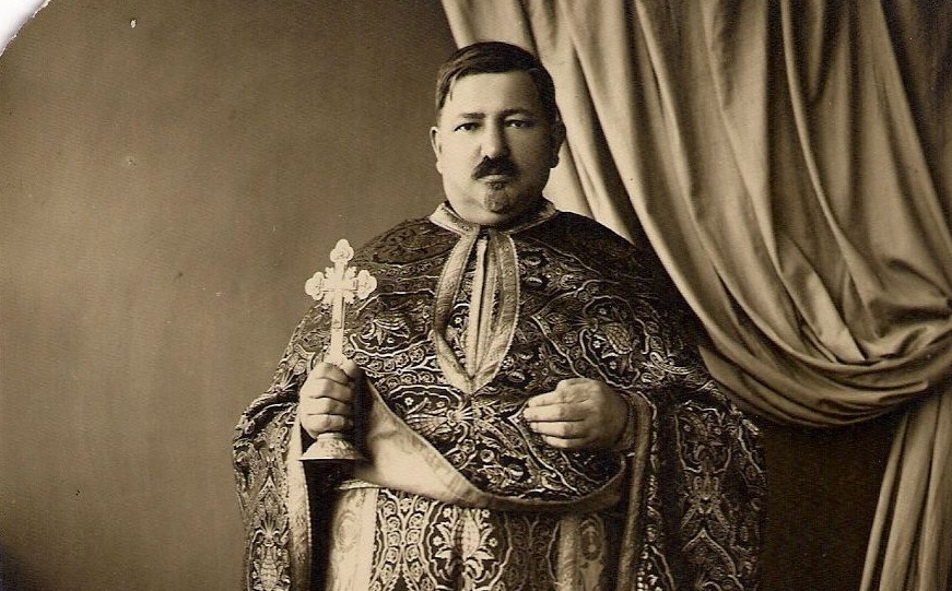 Părintele Protopop Aurel Munteanu – 80 de ani de la martiriu (10 septembrie 1940)