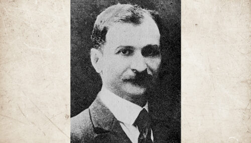 Traian Vuia (17 august 1872 – 2 septembrie 1950)