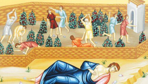 Agenda ierarhilor din Mitropolia Clujului, Maramureșului și Sălajului, în Duminica a 13-a după Rusalii