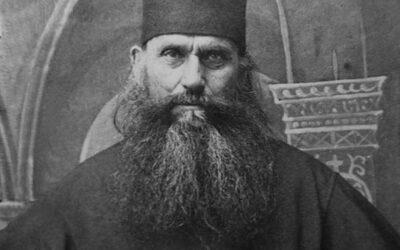Siluan Athonitul şi autobiografia spirituală a secolului XX în Biserica Ortodoxă