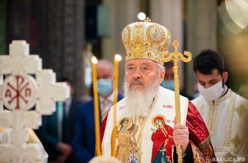 """ÎPS Andrei: """"Știați că memorandistul Vasile Lucaciu l-a avut ca unchi pe Sfântul Ortodox Alexis Toth?"""""""