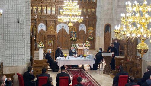 Conferință preoțească de toamnă în Protopopiatul Beclean