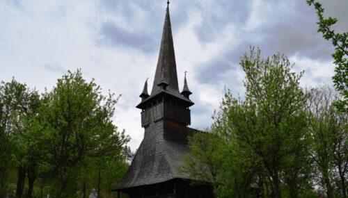 Bisericile de lemn din județul Cluj, unele de secol  XVII, promovate în scop turistic