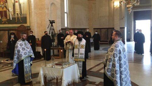 Dimensiunea filantropică a pastorației părinților și copiilor, subiectul conferințelor preoțești de toamnă în Arhiepiscopia Clujului