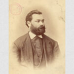 Dr. Iosif Gall (1839-1912), un mecenat clujean uitat