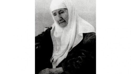 Maica Gavrilia Papaiannis și ecumenismul spiritual