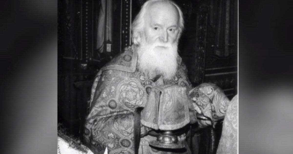 Părintele Sofian Boghiu – un practicant al rugăciunii isihaste