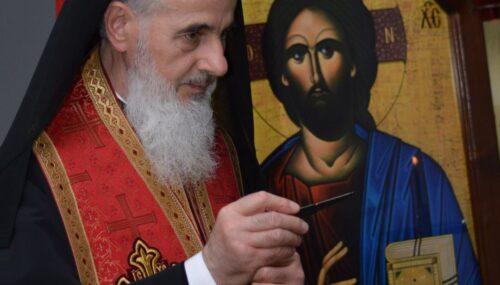 """""""După plecarea noastră din această lume, rugăciunile apropiaților noștri ne pot urca în Împărăția lui Dumnezeu"""" – Preasfințitul Părinte Vasile Flueraș"""
