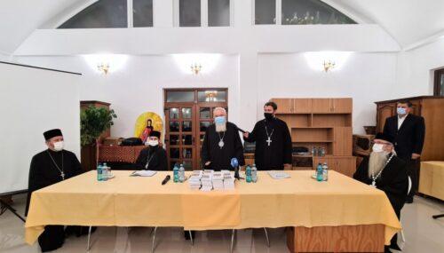 """""""Pastorație și filantropie creștin-ortodoxă într-o lume digitalizată"""", tema conferinței preoțești de toamnă din Protopopiatul Cluj II"""
