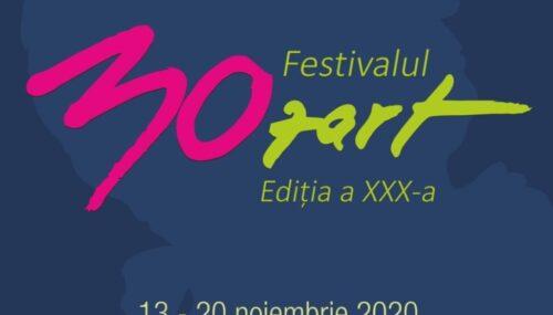 Ediția din acest an a Festivalului Internațional Mozart, desfășurată  în online