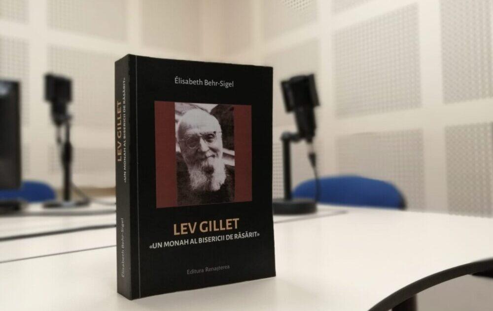"""Elisabeth Behr-Sigel, Lev Gillet """"un  monah al Bisericii de Răsărit"""""""