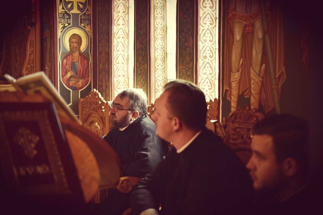 """PS Iustin: """"Biserica ne cheamă în această perioadă să conștientizăm valorile supreme din viața noastră"""""""