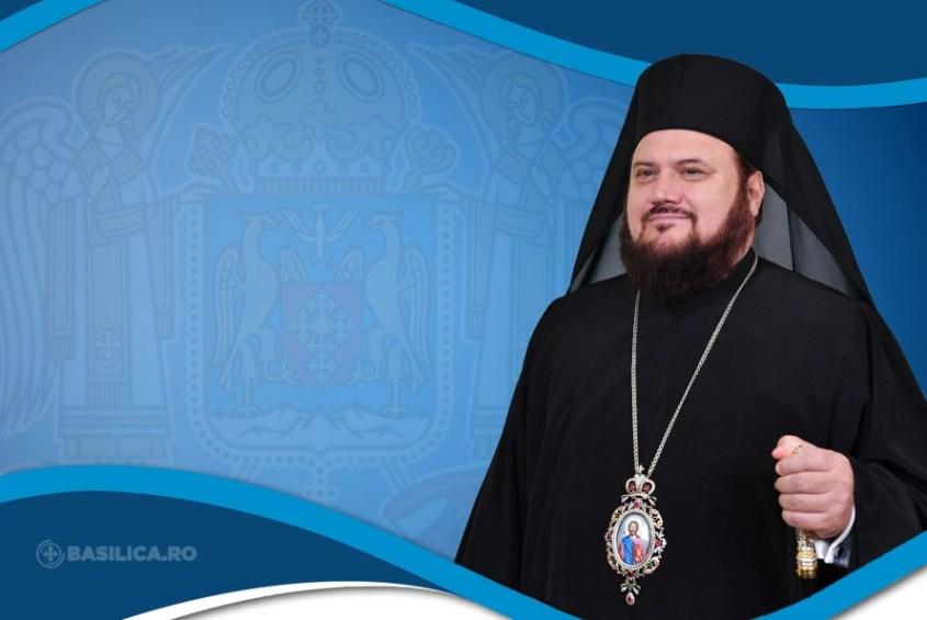 Episcopul Petroniu împlineşte 55 de ani