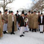 Colinde tradiționale din satele clujene, prezentate în online