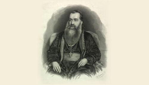 """Sfântul Ierarh Andrei Şaguna, mitropolitul Transilvaniei – """"o întrupare a duminicii printre noi"""""""